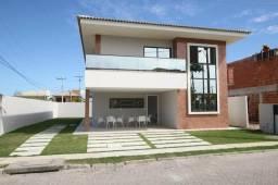 Casas planas e duplex em condomínio no eusébio