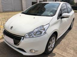 Peugeot 208 1.6 Active Pack 16V (AUT) (Flex) 14/15 - 2015
