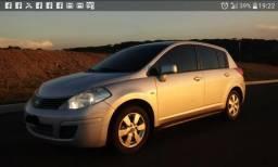 Nissan tiida - 2009