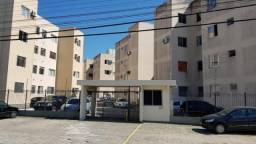 Apartamento à venda com 2 dormitórios em Jardim santiago, São josé cod:1976