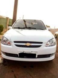 Chevrolet Classic 2012 Branco - 2012