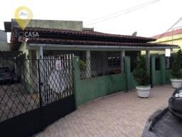 Casa para fins comerciais 200 m² de área construída por R$ 750.000 - Laranjeiras - Serra/E