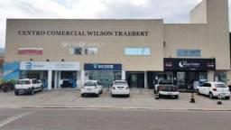 Escritório para alugar em Centro, Biguaçu cod:483