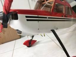 Aeromodelo Decatlo 35RA completo só venda