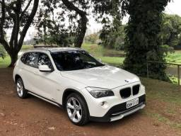 Vendo BMW X1 ano 2013 - 2013