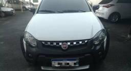 Fiat strada 1.8 adventure - 2017