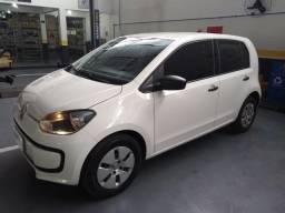 VOLKSWAGEN UP 2014/2015 1.0 MPI TAKE UP 12V FLEX 4P MANUAL - 2015