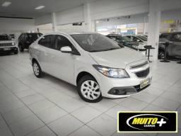 Chevrolet Prisma 1.4 MT - 2015