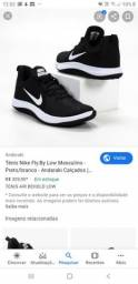 Tênis Masculino Nike Fly By Low