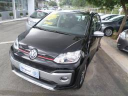 VOLKSWAGEN CROSS UP 1.0 TSI 12V FLEX 4P MANUAL - 2018