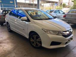CITY  Sedan LX 1.5 Flex 16V 4p Aut. - 2017