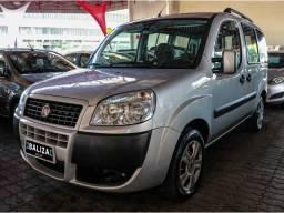 Fiat Doblo Essence1.8 - 2018