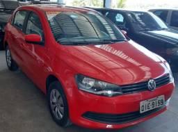 Volkswagen Gol 2013 1.0 8v Flex 4p - 2013