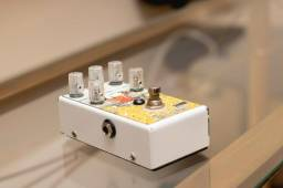 Pedal DMT Overdrive (BB Preamp Mid Boost)