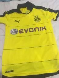 Camisa do Borussia dortmund origi