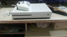 TROCO Xbox one s por xbox one x dou mais volta em dinheiro
