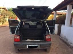 Fiat Mille Fire - 2009