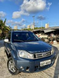 Ford Ecosport Freestyle 1.6 GNV - repasse - 2012