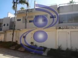 Ótima casa em Vargem Grande na Estrada do Sacarrão - 03 suites