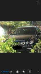 Vendo Mercedes E430 - 2001