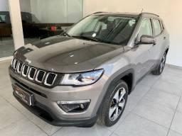 Jeep Compass Longitude 2.0 Aut. - 2018 - 2018