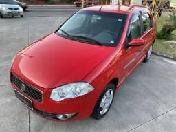 FIAT PALIO 2010/2010 1.4 MPI ELX 8V FLEX 4P MANUAL - 2010