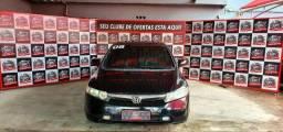 Honda Civic 2008 Manual Falar Com Luiz Marcatto - 2008