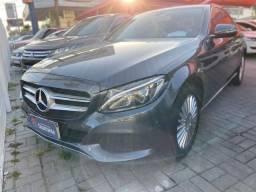 Mercedes c200 avantg 16/16 40.000 com garantia - 2016