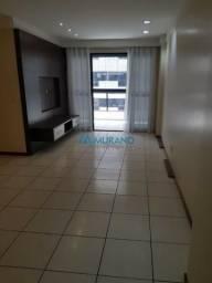 Oportunidade! Murano Imobiliária aluga apartamento de 3 quartos na Praia da Costa!