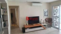 Apartamento mobiliado com 2 dormitórios à venda, 75 m² Splendor Garden por R$ 479.000 - Ja