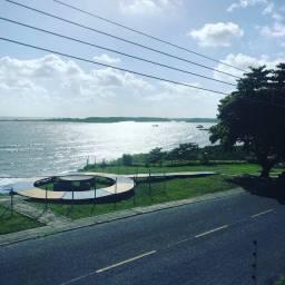 Apartamento em Salinópolis-PA, na av. beira mar, com vista para o mar