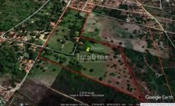Sítio / Terreno à venda, 100400 m² por R$ 3.157.000,00 - Tapúio - Aquiraz/CE
