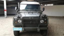 Raridade land rover defender Cd jeep 115cv 2001 da PopCar - 2001