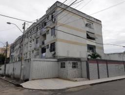 Jacarecanga - Apartamento 91,86m² com 3 quartos e 2 vagas