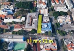Terreno à venda em Petrópolis, Porto alegre cod:LU273274