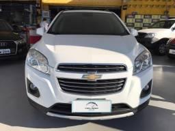 Chevrolet Tracker LT 1.8 Automático - 2016