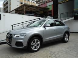 Audi - Q3 Ambiente Plus 1.4 TFSI 150cv S-Tronic 2016
