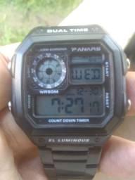 Relógio Panars