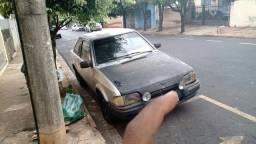 Carro escort