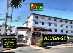 AIugo apartamento 2 quarTos garagem a 5 minutos Shopping Flamboyant