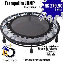 Trampolim jump