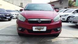 Fiat, Grand Siena, Attractive 1.4, Flex c/ GNV, 2013, Completo
