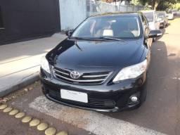 Toyota Corola XEI 2012 2.0 automático