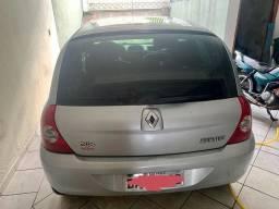 Renault Clio 2008 ótimo estado, mecânica revisada