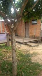 Vende-se ou troca casa no vila acre