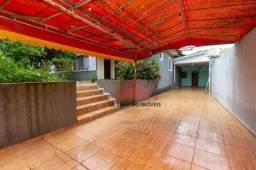 Casa com 5 dormitórios para alugar, 250 m² por R$ 2.500/mês - Rua Vereador Ângelo Burbello