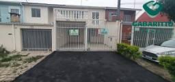 Casa à venda com 3 dormitórios em Boqueirao, Curitiba cod:91256.001