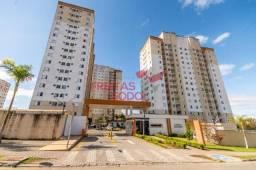 Apartamento com 2 dormitórios no Pinheirinho