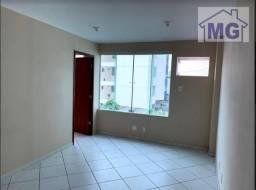 Sala para alugar, 45 m² por R$ 1.400/mês - Centro - Macaé/RJ