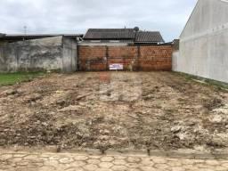 Ótimo terreno à venda em Navegantes, 200 m² por R$ 140.000 - Machados - Navegantes/SC
